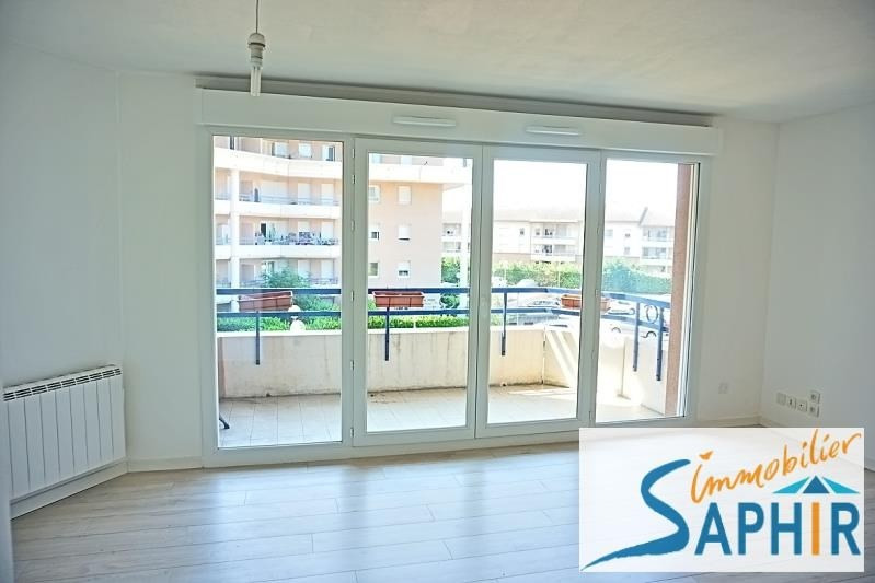 Sale apartment Toulouse 134 043€ - Picture 1