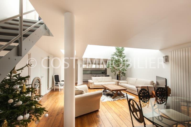 Vente loft/atelier/surface La garenne colombes 890000€ - Photo 8