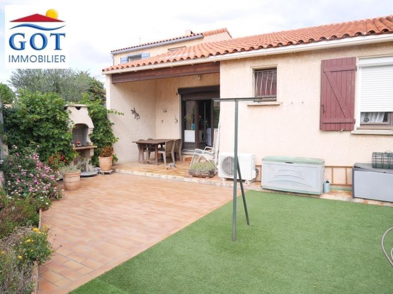 Vente maison / villa St laurent de la salanque 189000€ - Photo 2