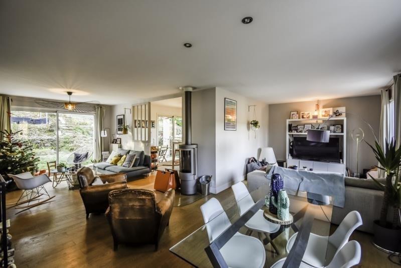 Vendita casa Cambon d'albi 349000€ - Fotografia 4