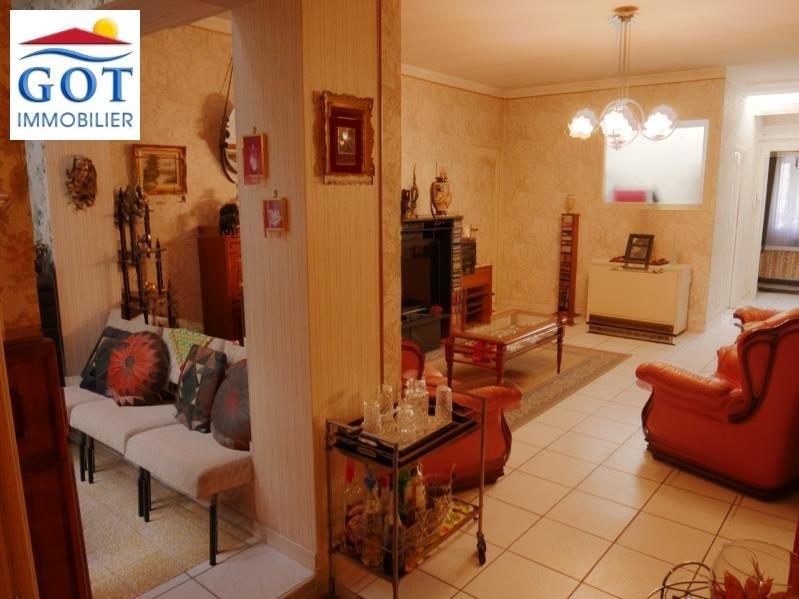 Produit d'investissement maison / villa St laurent de la salanque 220000€ - Photo 6