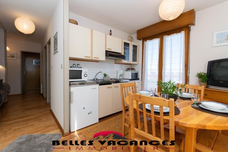 Sale apartment Saint-lary-soulan 126000€ - Picture 6