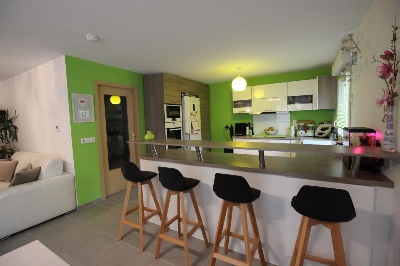 Sale apartment Saint pierre en faucigny 325000€ - Picture 1