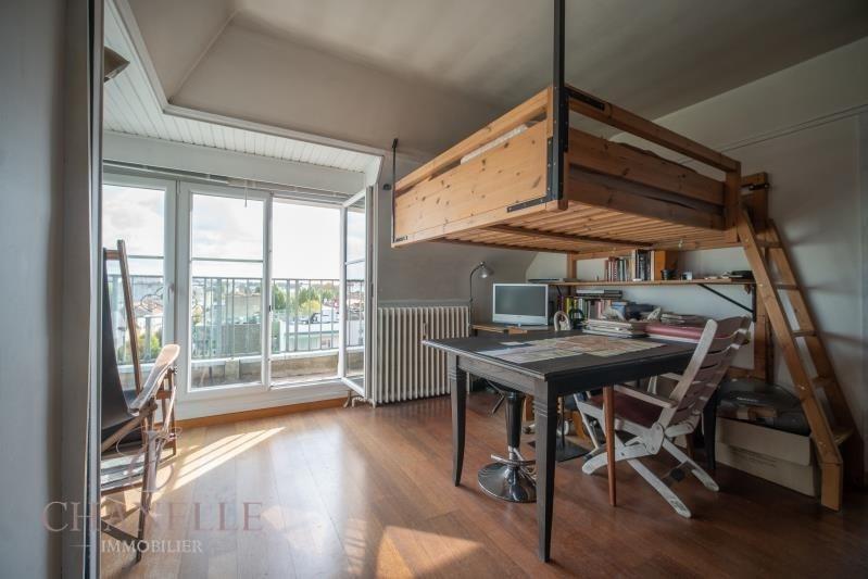 Vente appartement Fontenay sous bois 195000€ - Photo 1