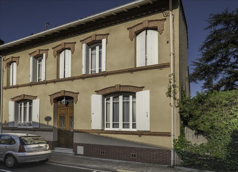 Venta  casa Albi 485000€ - Fotografía 1