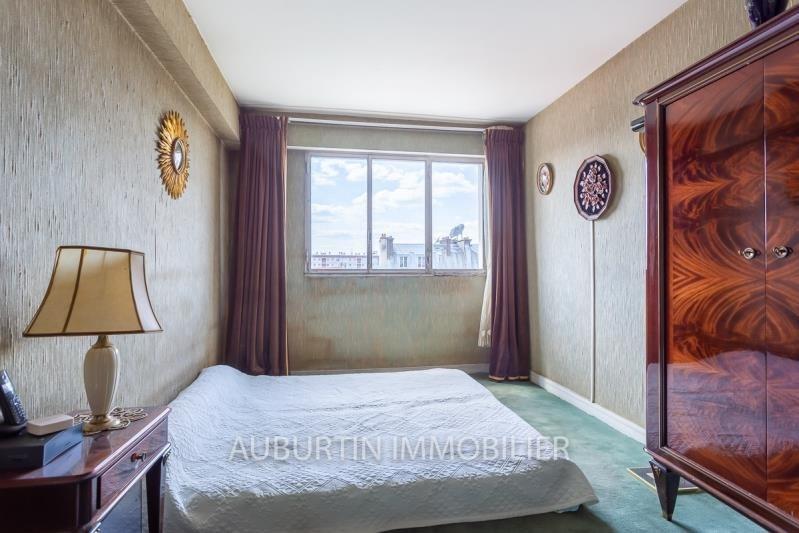 Vente appartement Paris 18ème 560000€ - Photo 4