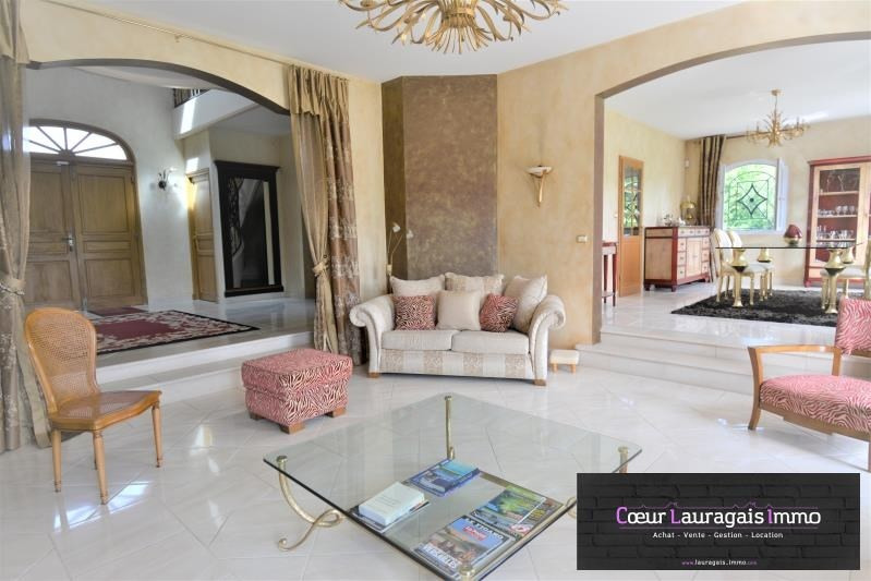 Deluxe sale house / villa Lanta 799000€ - Picture 2