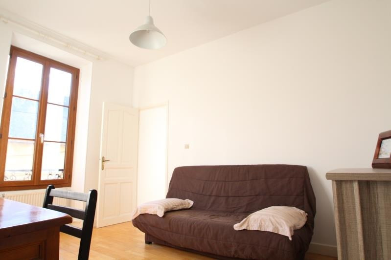 Vente appartement Chambery 95000€ - Photo 6