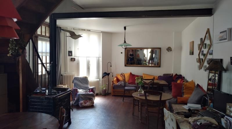 Vente maison / villa Le mans 147 000€ - Photo 1