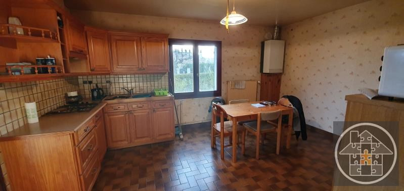 Sale house / villa Thourotte 147000€ - Picture 2