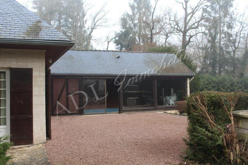Vente de prestige maison / villa Lamorlaye 585000€ - Photo 2