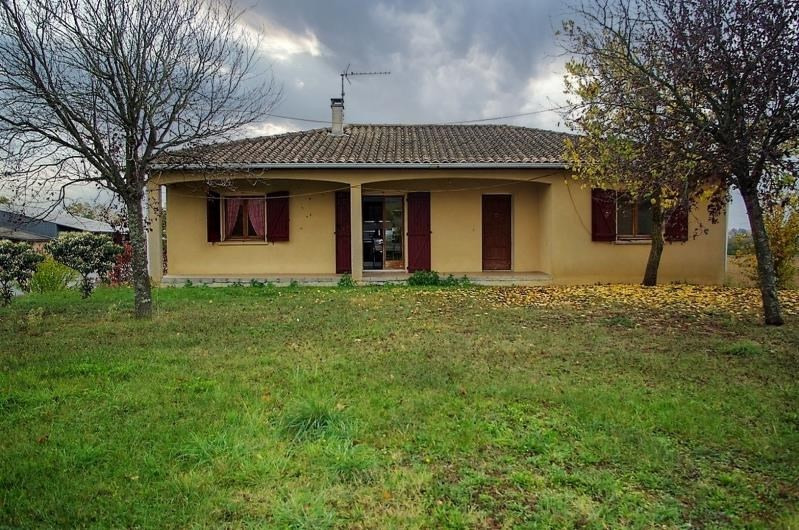 Sale house / villa Gaillac 179 000€ - Picture 1