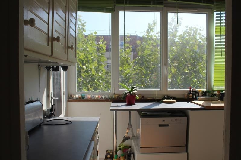 Vente appartement Fontenay le fleury 106000€ - Photo 1