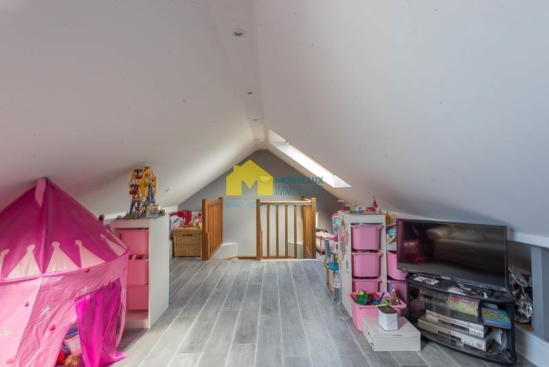 Vente maison / villa Longjumeau 375000€ - Photo 7