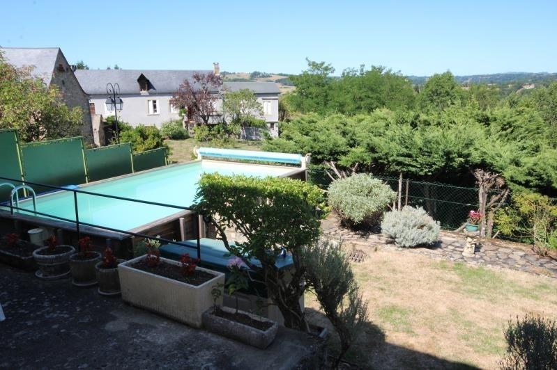 Sale house / villa Najac 139000€ - Picture 4