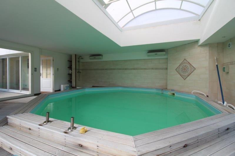 Vente maison / villa Verneuil-sur-vienne 320000€ - Photo 9
