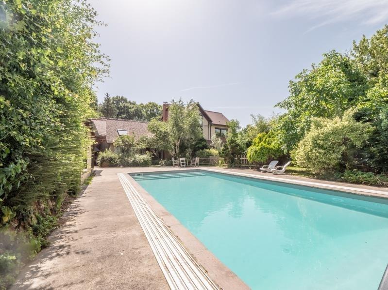 Deluxe sale house / villa St nom la breteche 2500000€ - Picture 6