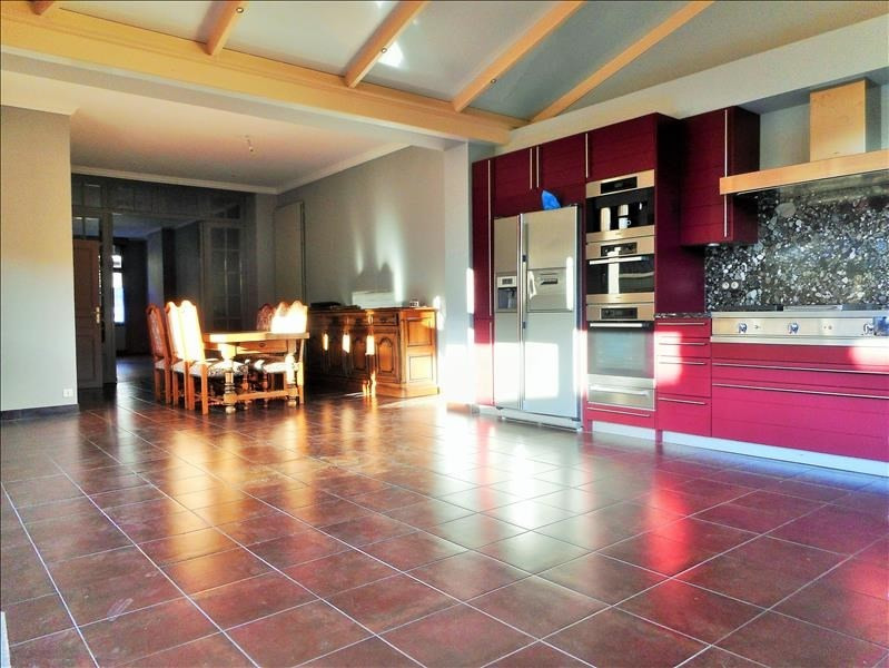 Vente maison / villa Bethune 309000€ - Photo 1
