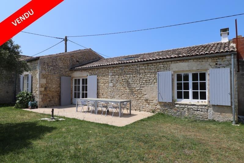 Vente maison / villa St pierre d'oleron 447200€ - Photo 1