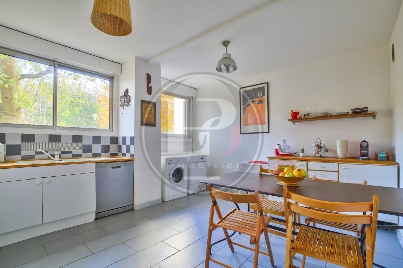 Sale apartment Mareil marly 410000€ - Picture 5