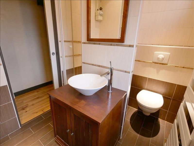 Rental apartment Garches 954€ CC - Picture 4