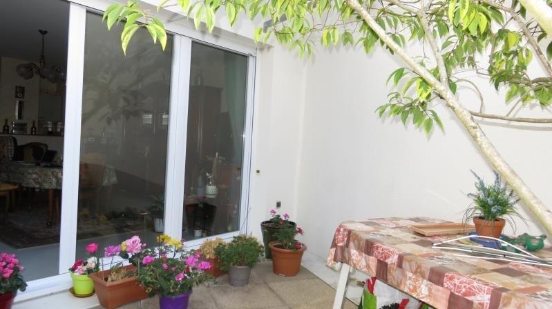 Sale apartment Tours 190000€ - Picture 2