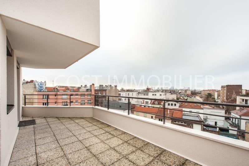 Vente appartement Asnieres sur seine 495000€ - Photo 1