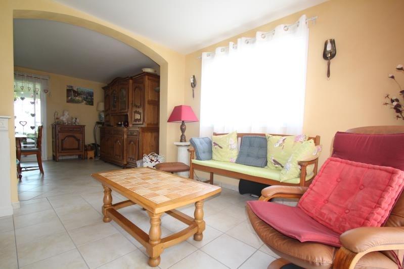 Revenda casa La motte servolex 472000€ - Fotografia 2