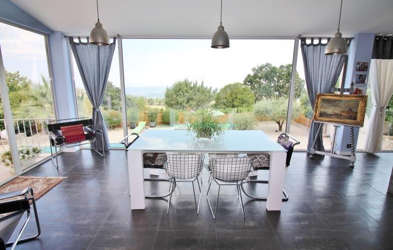 Vente de prestige maison / villa Cabris 1080000€ - Photo 9