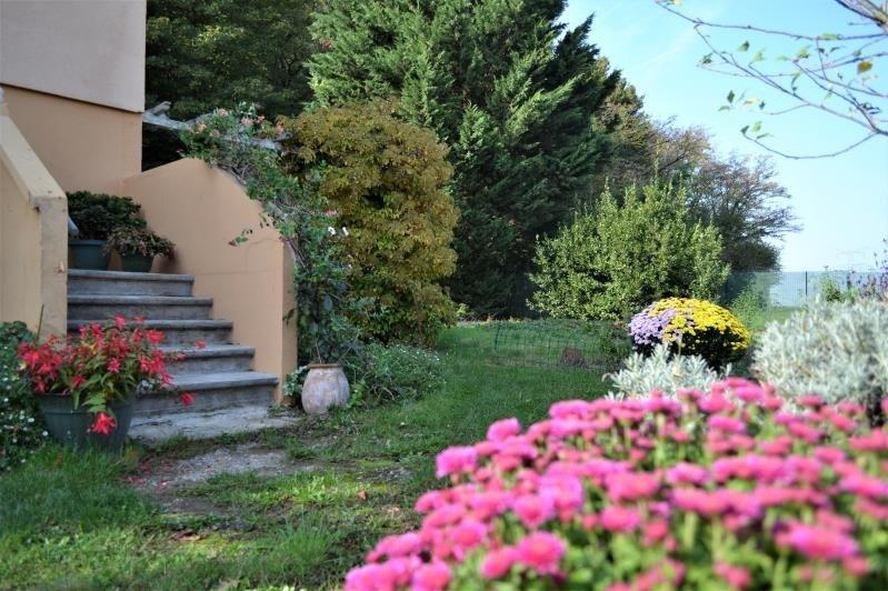Sale house / villa Toussieu 270000€ - Picture 14