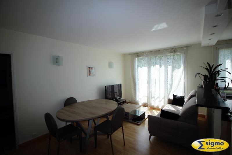Venta  apartamento Chatou 223000€ - Fotografía 2