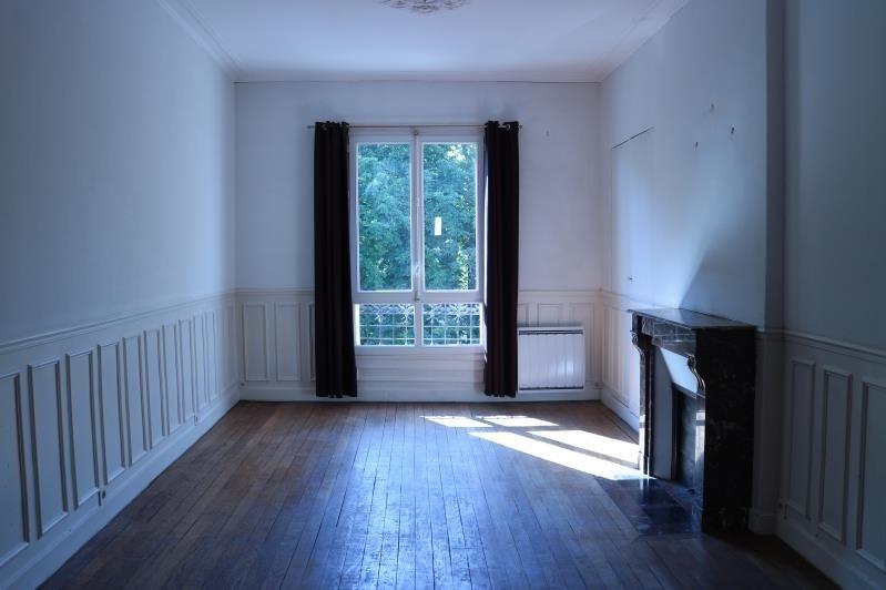 Rental apartment Fontainebleau 894€ CC - Picture 2