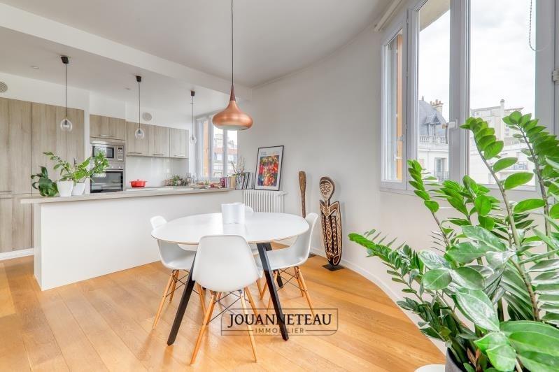 Vente appartement Vanves 483000€ - Photo 3
