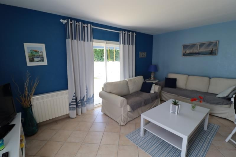 Vente maison / villa St pierre d'oleron 268500€ - Photo 2