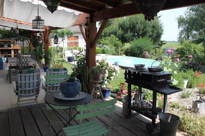 Sale house / villa Langon 203000€ - Picture 7