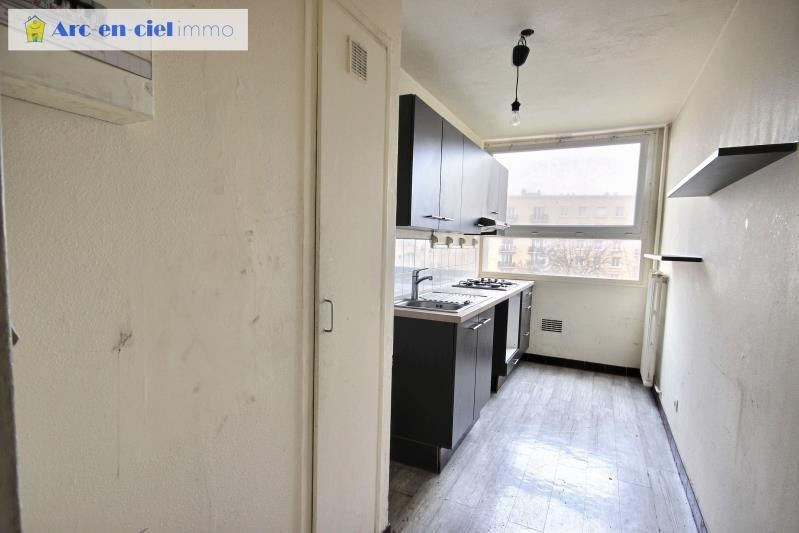 Sale apartment Paris 15ème 479000€ - Picture 6