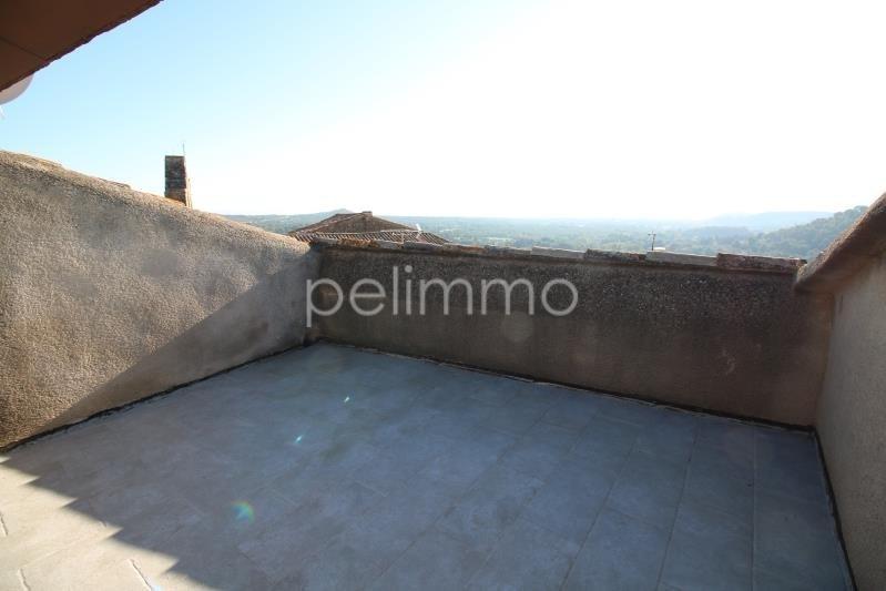 Sale house / villa Cornillon confoux 336500€ - Picture 7