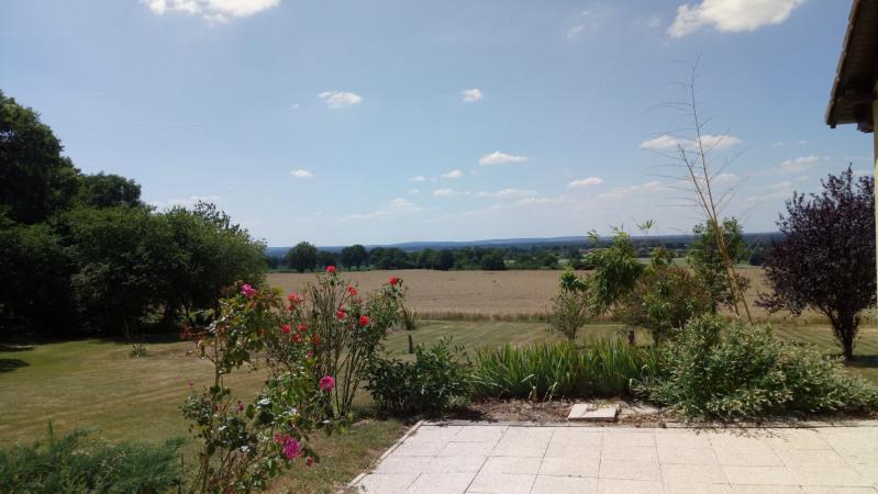 Vente maison / villa Franchesse 147000€ - Photo 3