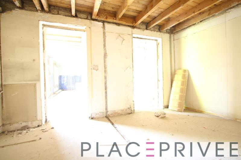 Vente appartement Nancy 132 000€ - Photo 2