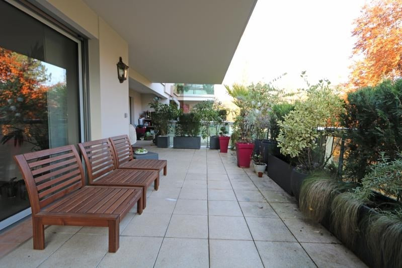 Deluxe sale apartment Strasbourg 892 000€ - Picture 2