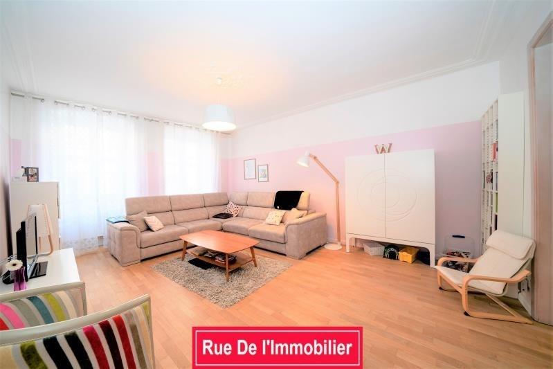 Sale house / villa Haguenau 525000€ - Picture 2