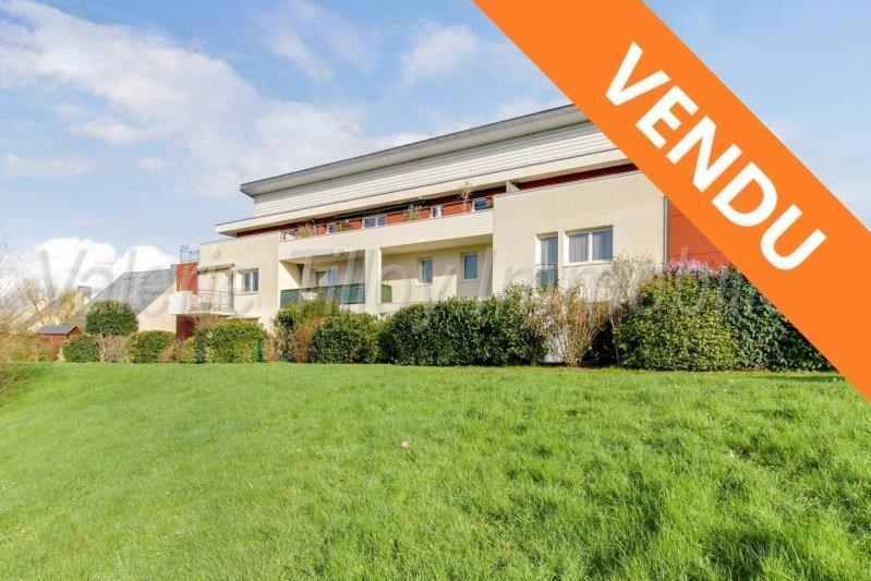 Vente appartement Bruz 178 020€ - Photo 1