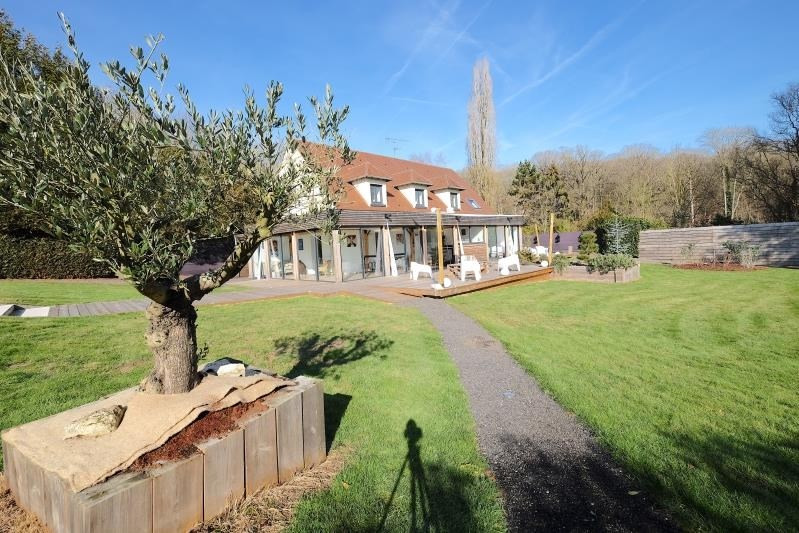 Deluxe sale house / villa Montfort l amaury 1170000€ - Picture 2