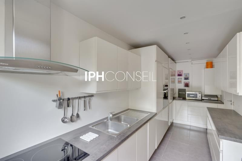 Vente de prestige appartement Neuilly sur seine 1040000€ - Photo 5