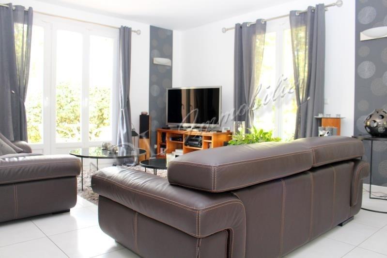 Deluxe sale house / villa Lamorlaye 585000€ - Picture 5