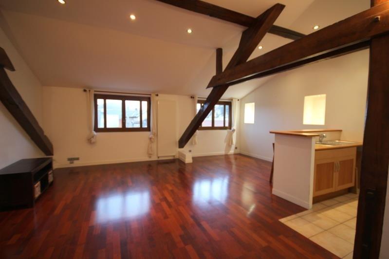 Vente appartement Aix-les-bains 249000€ - Photo 9