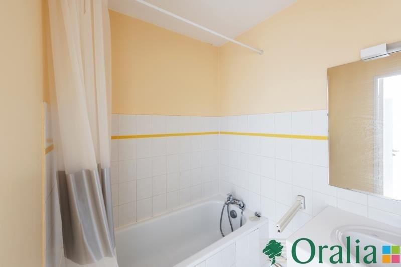 Vente appartement Dijon 89000€ - Photo 8