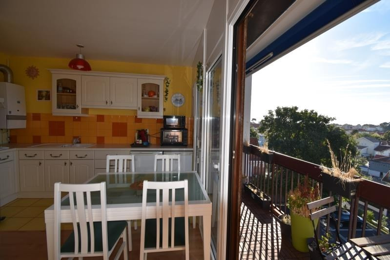 Vente appartement Arcachon 207 000€ - Photo 2