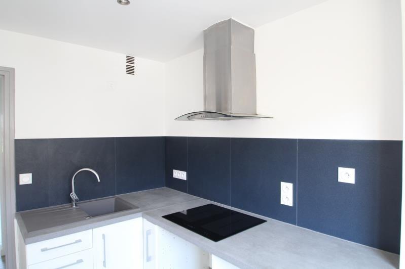 Sale apartment Barberaz 166000€ - Picture 1