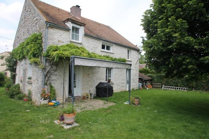 Sale house / villa Fericy 469000€ - Picture 1
